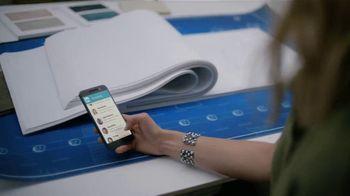 LinkedIn TV Spot, 'In It to Make Beautiful Things: Branka Knezevic' - Thumbnail 5