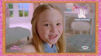 Disney Princess Playdate Rapunzel TV Spot, 'Alice's Palace' - Thumbnail 2