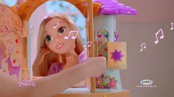 Disney Princess Playdate Rapunzel TV Spot, 'Alice's Palace' - Thumbnail 5