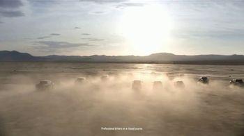 2018 Chevrolet Silverado TV Spot, 'Last Truck Standing' [T2]