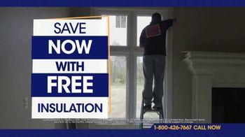1-800-HANSONS Fall Savings Days TV Spot, 'Triple-Pane Windows' - Thumbnail 6