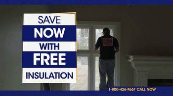 1-800-HANSONS Fall Savings Days TV Spot, 'Triple-Pane Windows' - Thumbnail 7