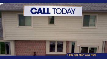 1-800-HANSONS Fall Savings Days TV Spot, 'Triple-Pane Windows' - Thumbnail 8