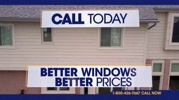 1-800-HANSONS Fall Savings Days TV Spot, 'Triple-Pane Windows' - Thumbnail 9
