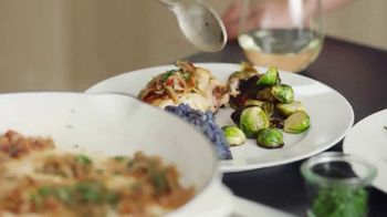 Blue Apron TV Spot, 'Family Meal: 40% Off' - Thumbnail 5