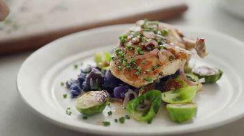 Blue Apron TV Spot, 'Family Meal: 40 Percent Off'