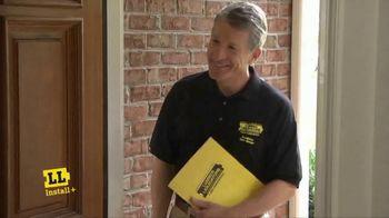 Lumber Liquidators Professional Flooring Installation TV Spot, 'Fresh Look' - Thumbnail 5