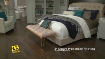 Lumber Liquidators Professional Flooring Installation TV Spot, 'Fresh Look' - Thumbnail 6