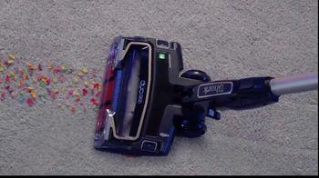 Shark DuoClean Technology TV Spot, 'Engineered for Both Carpets & Floors'