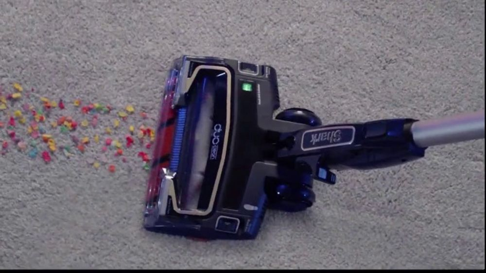 Shark DuoClean Technology TV Commercial, 'Engineered for Both Carpets & Floors'
