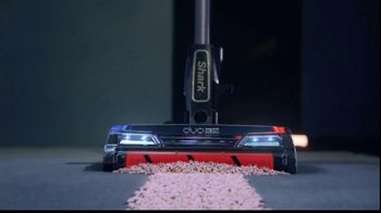 Shark DuoClean Technology TV Spot, 'Engineered for Both Carpets & Floors'