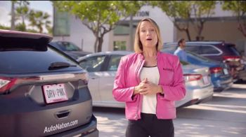 AutoNation TV Spot, 'One Step Closer: 1500 and Grand Cherokee' Song by Andy Grammer - Thumbnail 5