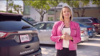 AutoNation TV Spot, 'One Step Closer: 1500 and Grand Cherokee' Song by Andy Grammer - Thumbnail 6