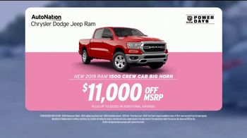 AutoNation TV Spot, 'One Step Closer: 1500 and Grand Cherokee' Song by Andy Grammer - Thumbnail 8