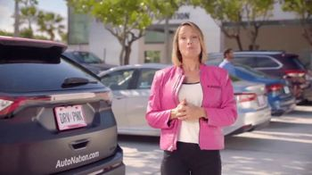 AutoNation TV Spot, 'One Step Closer: 2019 Crosstrek' - Thumbnail 5
