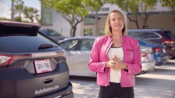 AutoNation TV Spot, 'One Step Closer: 2019 Crosstrek' - Thumbnail 6