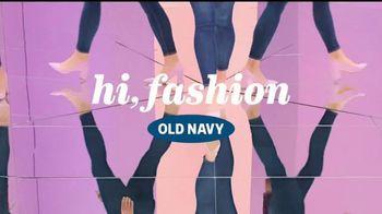 Old Navy Rockstar TV Spot, 'Dile hola a los jeans Rockstar' canción de Janelle Monáe [Spanish]