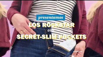 Old Navy Rockstar TV Spot, 'Dile hola a los jeans Rockstar' canción de Janelle Monáe [Spanish] - Thumbnail 3