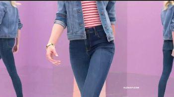 Old Navy Rockstar TV Spot, 'Dile hola a los jeans Rockstar' canción de Janelle Monáe [Spanish] - Thumbnail 6