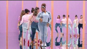 Old Navy Rockstar TV Spot, 'Dile hola a los jeans Rockstar' canción de Janelle Monáe [Spanish] - Thumbnail 8