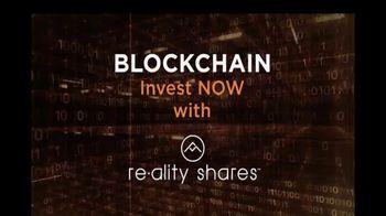 Reality Shares Blockchain ETFs TV Spot, 'Tickers: BLCN & BCNA' - Thumbnail 3