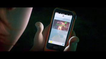 Smallfoot - Alternate Trailer 25