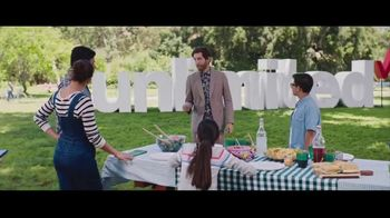 Verizon Unlimited TV Spot, 'BBQ Jams' Featuring Thomas Middleditch - 3720 commercial airings