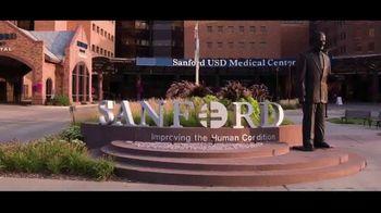 Sanford Health TV Spot, 'It's Here' - Thumbnail 5
