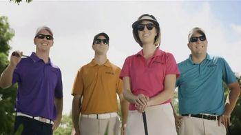 REKS Optics TV Spot, 'High Definition Lenses in Unbreakable Frames' - Thumbnail 2