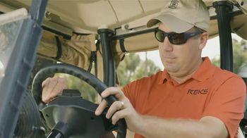 REKS Optics TV Spot, 'High Definition Lenses in Unbreakable Frames' - Thumbnail 6
