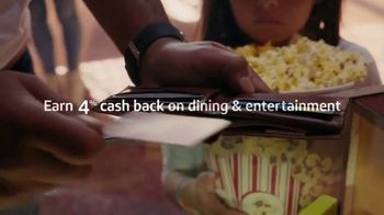 Capital One Savor Card TV Spot, 'The Kids Are Alright' Song by Prince - Thumbnail 3
