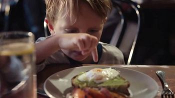 Capital One Savor Card TV Spot, 'The Kids Are Alright' Song by Prince - Thumbnail 6