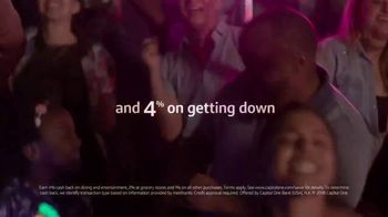 Capital One Savor Card TV Spot, 'The Kids Are Alright' Song by Prince - Thumbnail 8