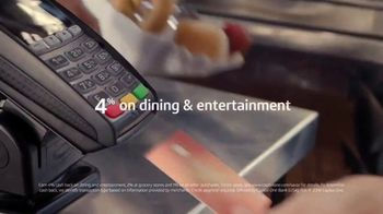 Capital One Savor Card TV Spot, 'The Kids Are Alright' Song by Prince - Thumbnail 9