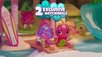 Hatchimals CollEGGtibles Tropical Party Playset TV Spot, 'Shine' - Thumbnail 3