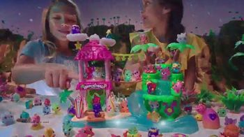 Hatchimals CollEGGtibles Tropical Party Playset TV Spot, 'Shine' - Thumbnail 5
