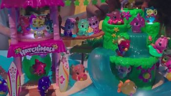 Hatchimals CollEGGtibles Tropical Party Playset TV Spot, 'Shine' - Thumbnail 6