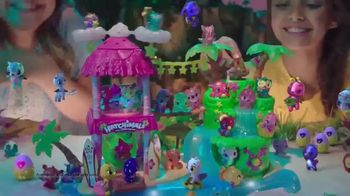 Hatchimals CollEGGtibles Tropical Party Playset TV Spot, 'Shine' - Thumbnail 9