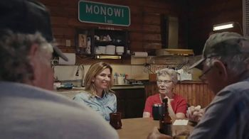 Prudential TV Spot, 'The State of Us: Monowi, NE' - Thumbnail 8