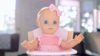 Luvabella TV Spot, 'She Loves You Back'
