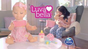 Luvabella TV Spot, 'She Loves You Back' - Thumbnail 10