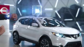 2018 Nissan Rogue TV Spot, 'Cheat Code' [T2] - Thumbnail 2