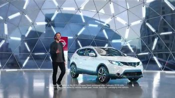 2018 Nissan Rogue TV Spot, 'Cheat Code' [T2] - Thumbnail 3