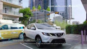 2018 Nissan Rogue TV Spot, 'Cheat Code' [T2] - Thumbnail 6