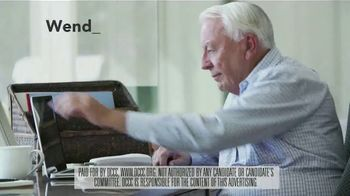 Democratic Congressional Campaign Committee TV Spot, 'What We Know' - Thumbnail 9