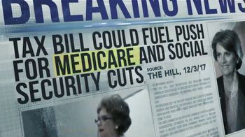 Democratic Congressional Campaign Committee TV Spot, 'What We Know' - Thumbnail 2