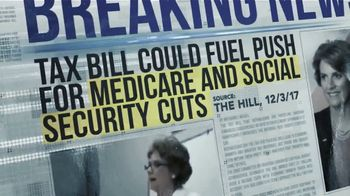 Democratic Congressional Campaign Committee TV Spot, 'What We Know' - Thumbnail 3