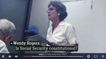 Democratic Congressional Campaign Committee TV Spot, 'What We Know' - Thumbnail 5