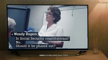 Democratic Congressional Campaign Committee TV Spot, 'What We Know' - Thumbnail 6
