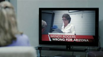 Democratic Congressional Campaign Committee TV Spot, 'What We Know' - Thumbnail 8
